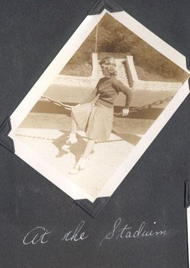 Clara Ramsey DeWilde