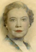 Margaret Morehead Hobson, 1890-1987