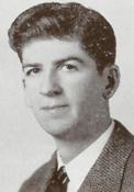 """Bert J. """"Jay"""" Borrone, WKU Class of 1941"""