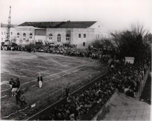 WKU Football