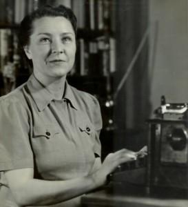 Anne Pence Davis, 1901-1982