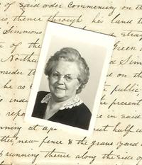 Nora Young Ferguson, 1882-1969
