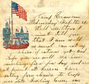 Vincent Trago's letter