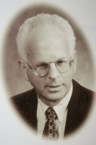 Dr. Michael Binder