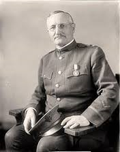 Major General William L. Sibert