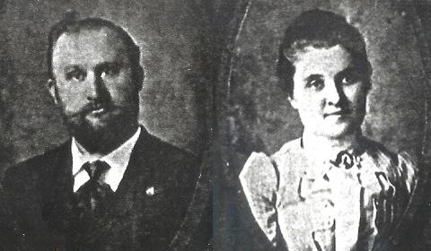 Charles & Susan Omer