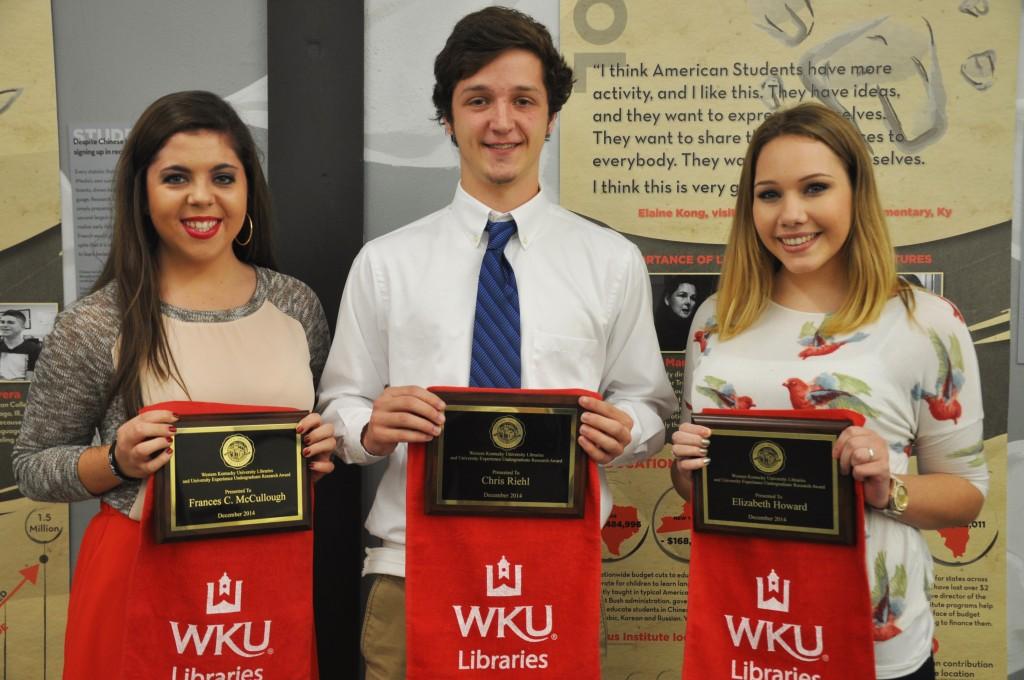fall student awards