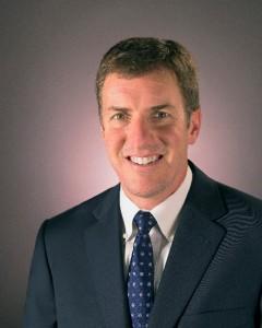 Scott Greene Portrait