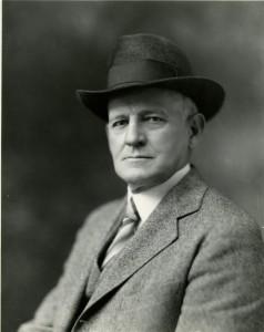 Henry Cherry