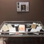 Harmon Exhibit by Angela intern