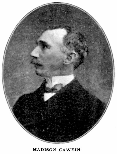 Madison-J-Cawein