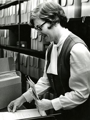 """Elaine """"Penny"""" Harrison, 1924-2016"""