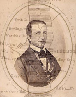 Josiah William Ware
