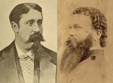 Charles Foster; Richard Vance