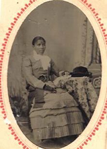 Sophia, 1888