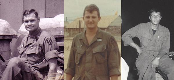 Donald R. Elmore, Bowling Green; Robert Michael Bradley, Bowling Green; Paul Douglas Aton, Franklin, Ky.