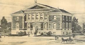Bowling Green City Hall