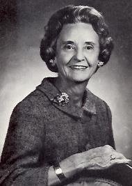 Irene Moss Sumpter