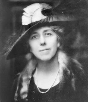 Alice Hegan Rice