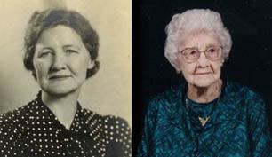Lena Grey Annis, 1897-1996
