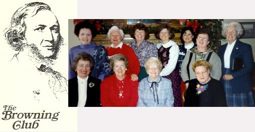 Browning Club, 1989