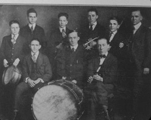 Ogden College Orchestra