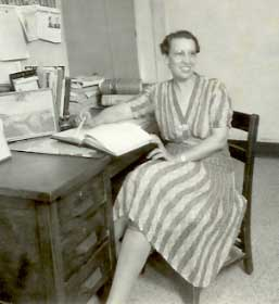 Pearl Carter Pace
