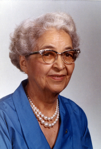 Lavinia Hunter