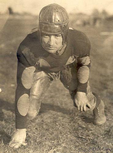 Edgar Stansbury