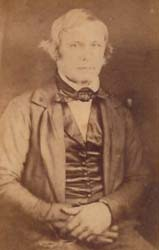 Felix Settle, master gunsmith