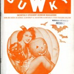 BUWKY Oct. 1938