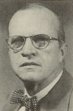 Allan M. Trout, 1903-1972