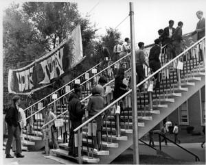 SGA Elections 1968
