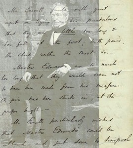 Edward Everett, 1794-1865
