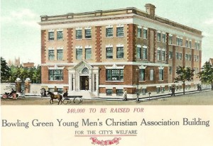 YMCA Building, Bowling Green, Kentucky