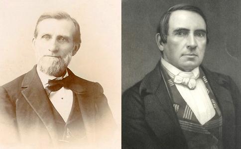 John E. Younglove; Joseph R. Underwood