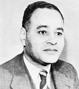 Ralph Bunche (Library of Congress)