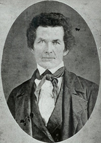 Asa Young (1795-1865), father of George