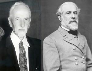 Separated at birth? Judge John B. Rodes and Confederate general Robert E. Lee