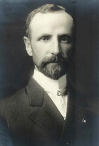 John Barret Rodes (1870-1970)