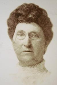 Parthenia Weller