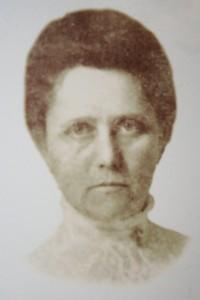 Frances Ragland