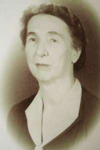 Margie Helm