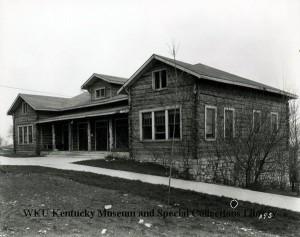 The Cedar House