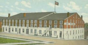 Libby Prison, Richmond, Virginia