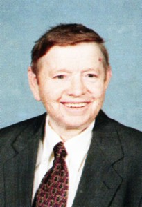 Lloyd Monroe Raymer
