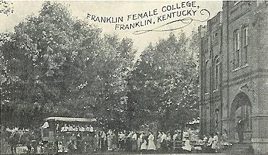 Franklin Female College
