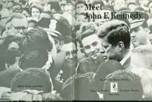 Meet John F. Kennedy