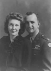Aline & Ralph Shrewsbury