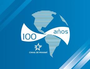 Panama Canal Logo